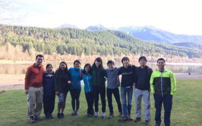 Experiencing God's Creation: Hiking in Washington