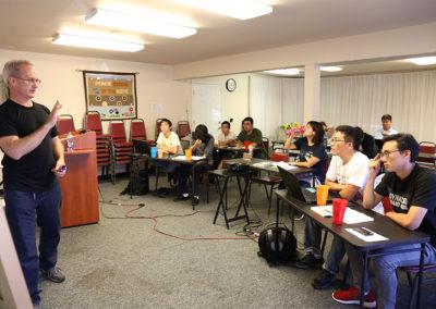 CVL 2016 Workshop 12