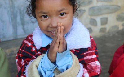 LTF Serves in Nepal