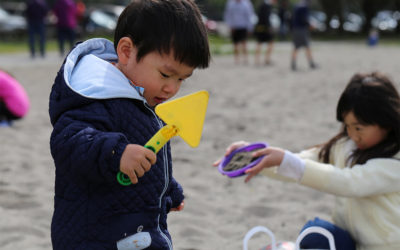 Seattle Community Picnic Celebrates Spring