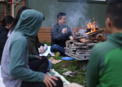 Senior Campfire 15