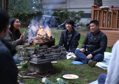 Senior Campfire 16