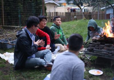 Senior Campfire 17