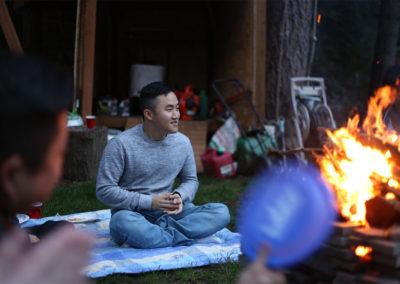 Senior Campfire 19