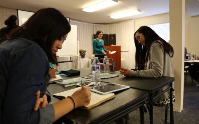 Seattle Core Values Academy Hosts Teachers Training Workshop
