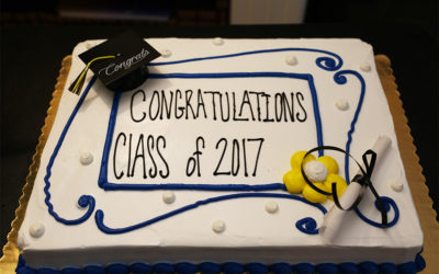 CVL Hosts High School Graduates for Celebration Dinner