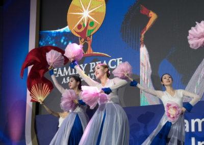 The Biseul Dance Company