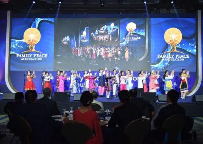 Rainbow Children's Choir