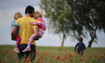 Being a Mindful Dad