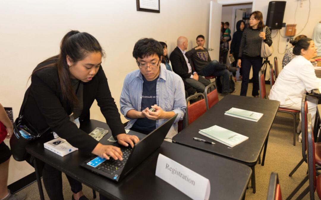 American Ideals Inspiring Global Citizens Workshop